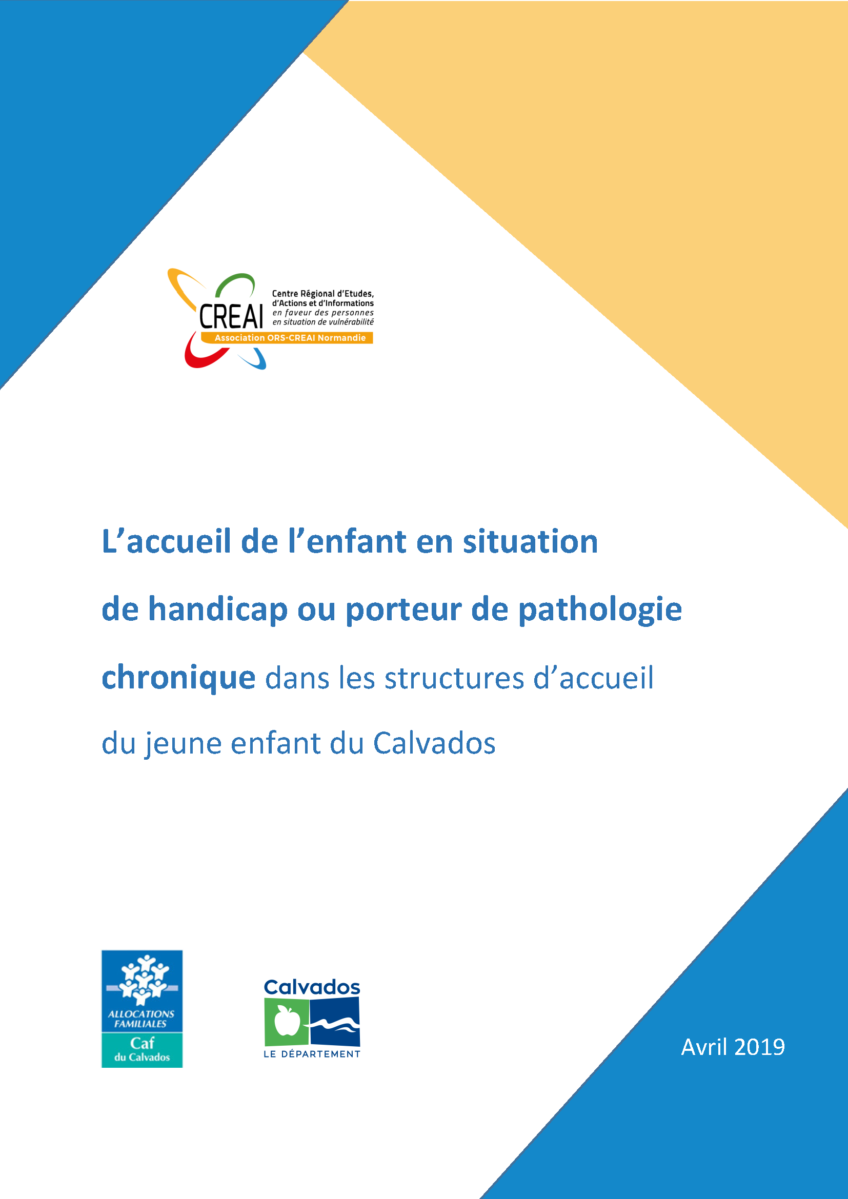 PathoChronique Enfant